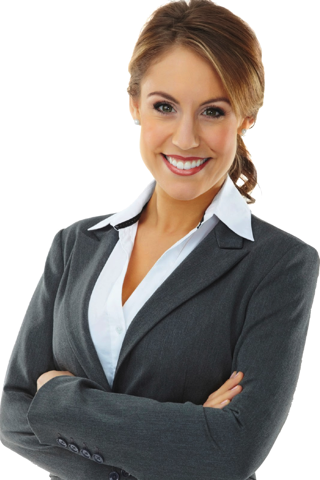 Woman Standing Png Business Women Woman Png